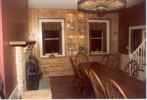 Furniture And Cabinets Begin With Your Idea On How You Would Like It  Crafted To Suit Your Taste And Needs Or To Have Custom Made Furniture To  Fit A Certain ...